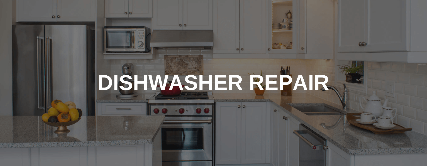 dishwasher repair orlando