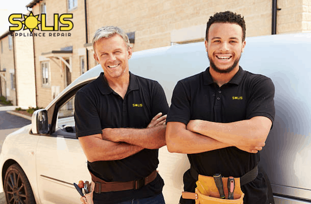 solis appliance repair