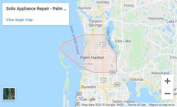 palm harbor florida